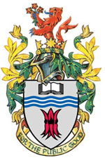 CSU Coat of Arms