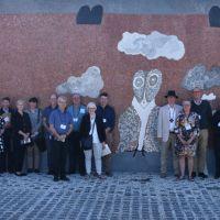 National Bishops Conference in Canberra