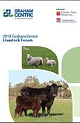 Graham Centre Livestock Forum