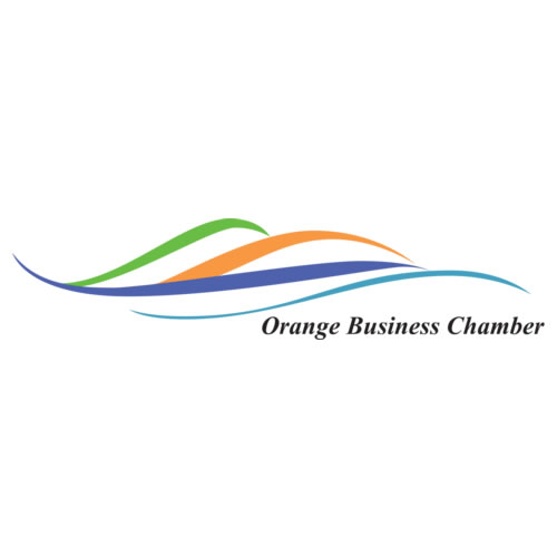 Orange Business Chamber