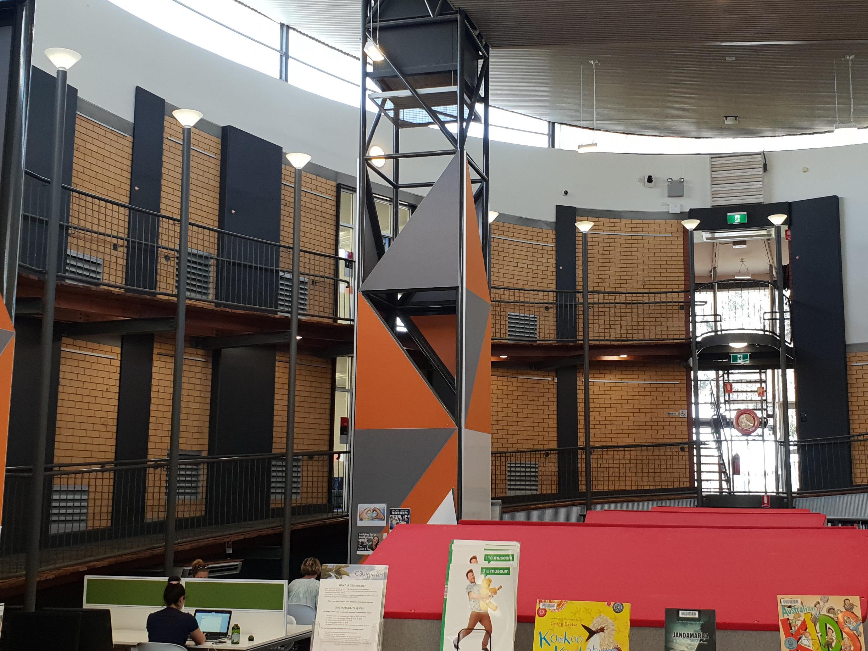 Dubbo Campus Building 901 Image
