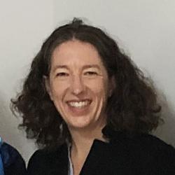Prof. Megan Smith