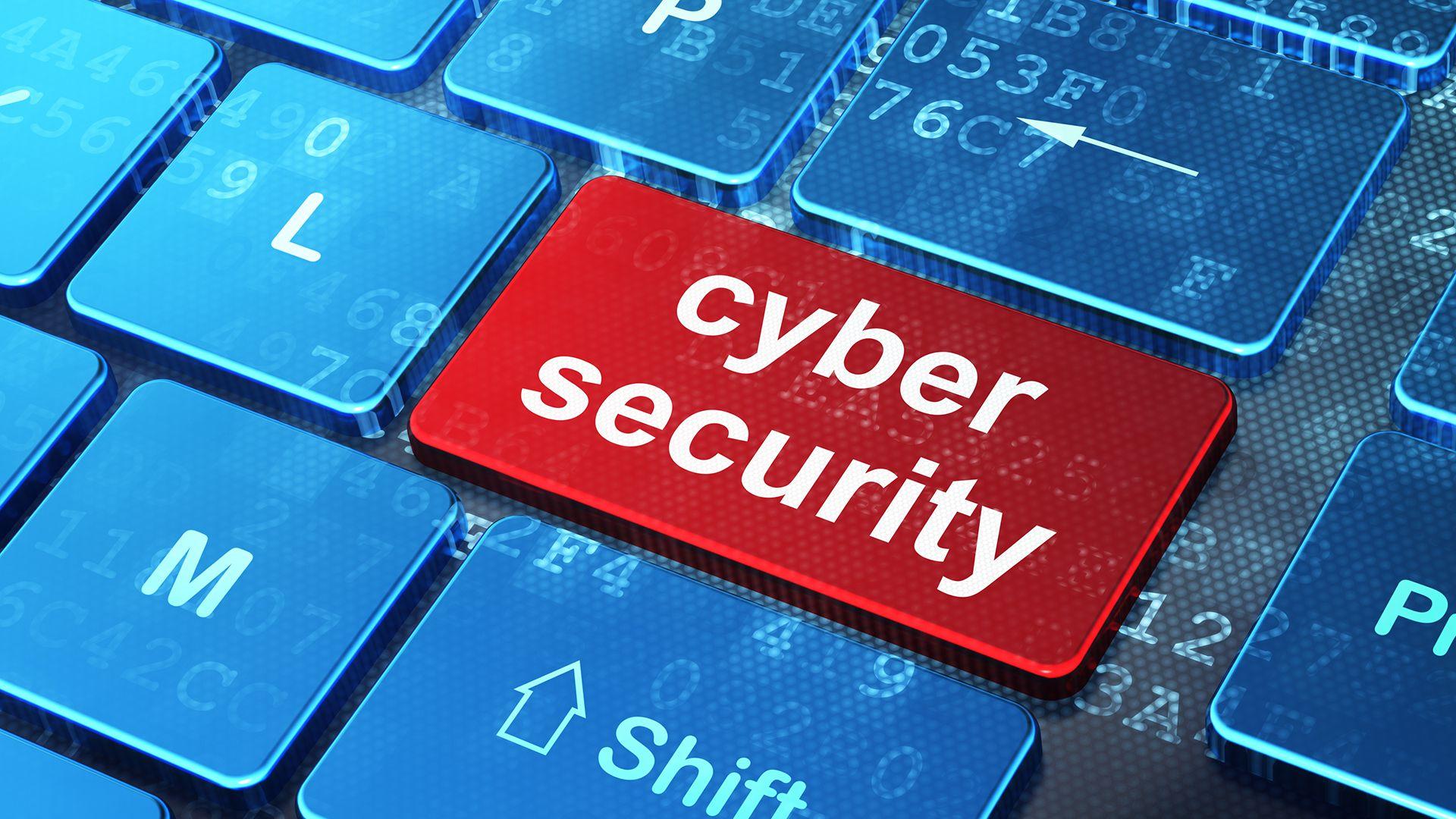 Charles Sturt boosts NSW Cyber Security Network - CSU News