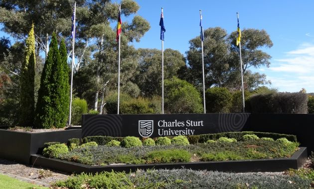 Charles Sturt University supports 2019 National Simultaneous Storytime