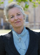Emeritus Professor Christina Slade