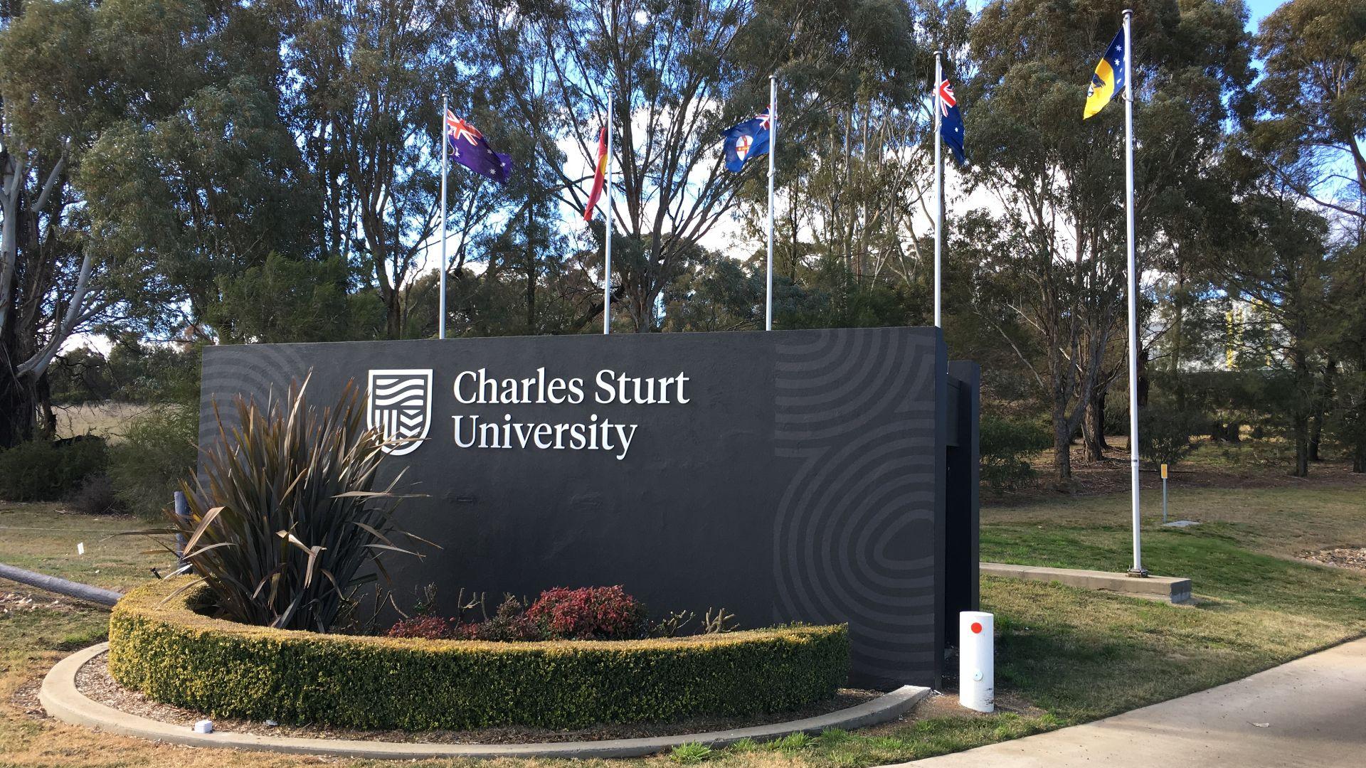 Charles Sturt awarded 'excellent' gender equality rating