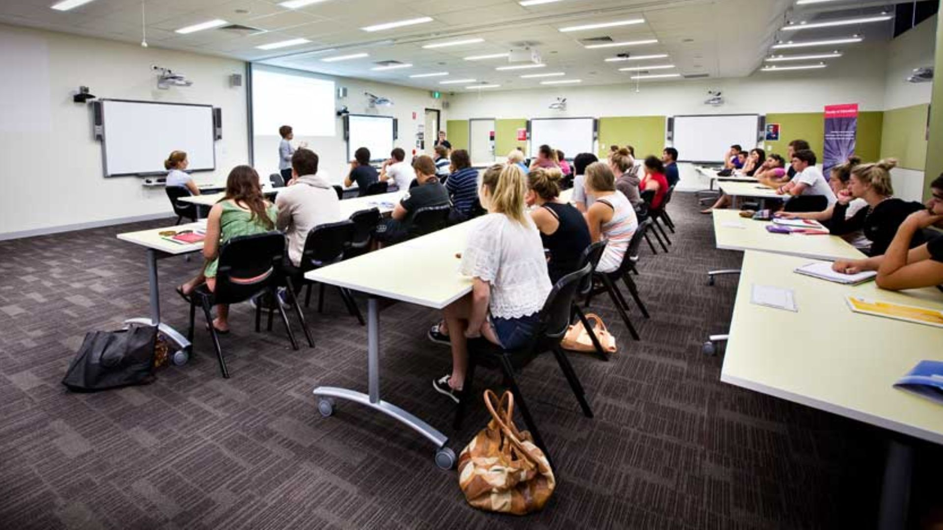 Applications for Charles Sturt first round scholarships closing soon