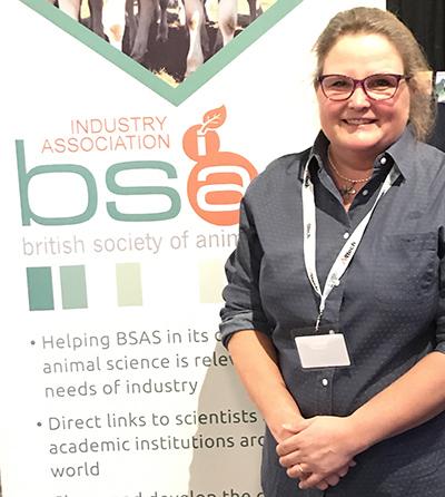 Associate Professor Jane Quinn