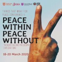 Things that Make for Peace Conference II