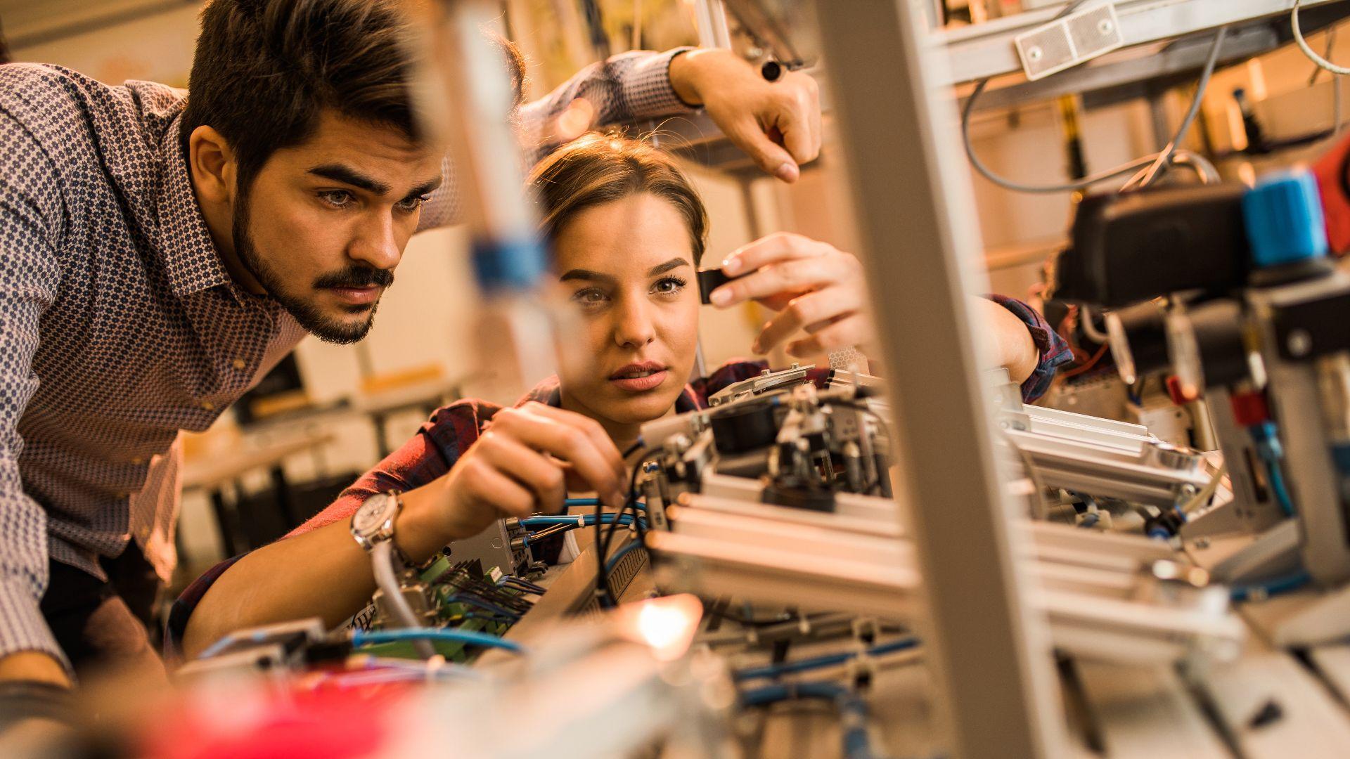 Charles Sturt academics to deliver online content for STEM 2020 On Demand