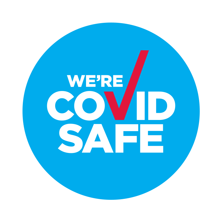 CSCS is COVID Safe