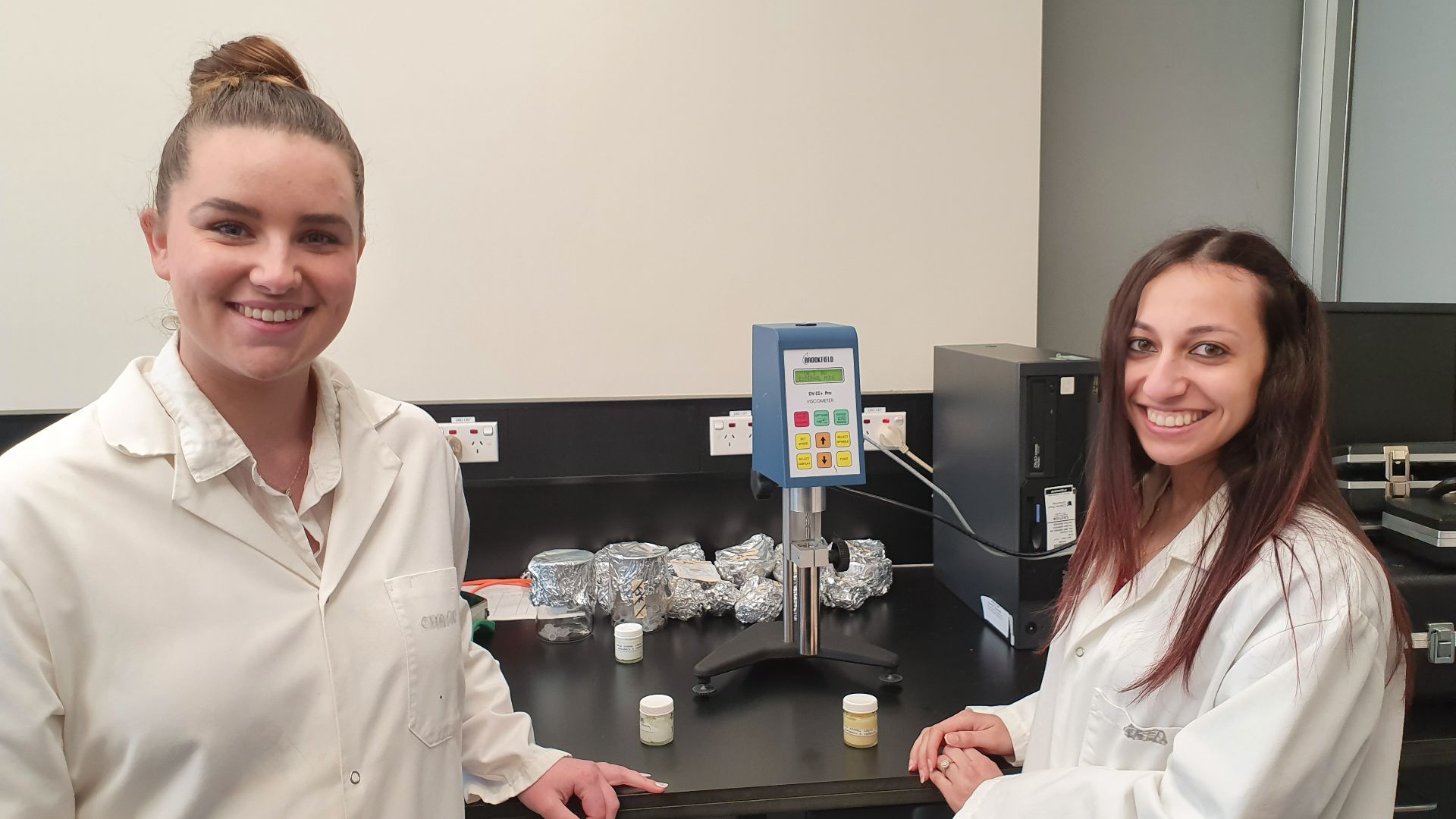 Seeds of success: Students use mango seed waste to create skin care products