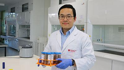 Dr Siong Tan