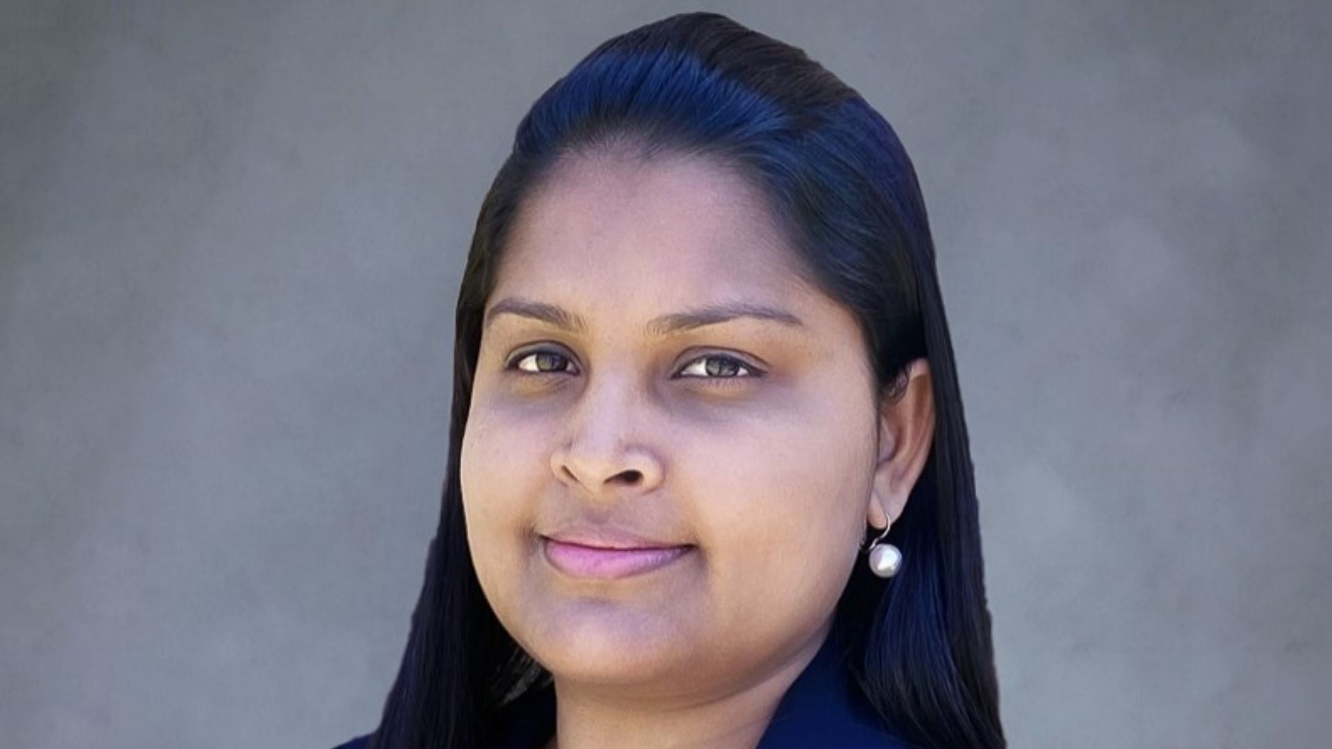 Sri Lankan student recognised for outstanding academic achievement