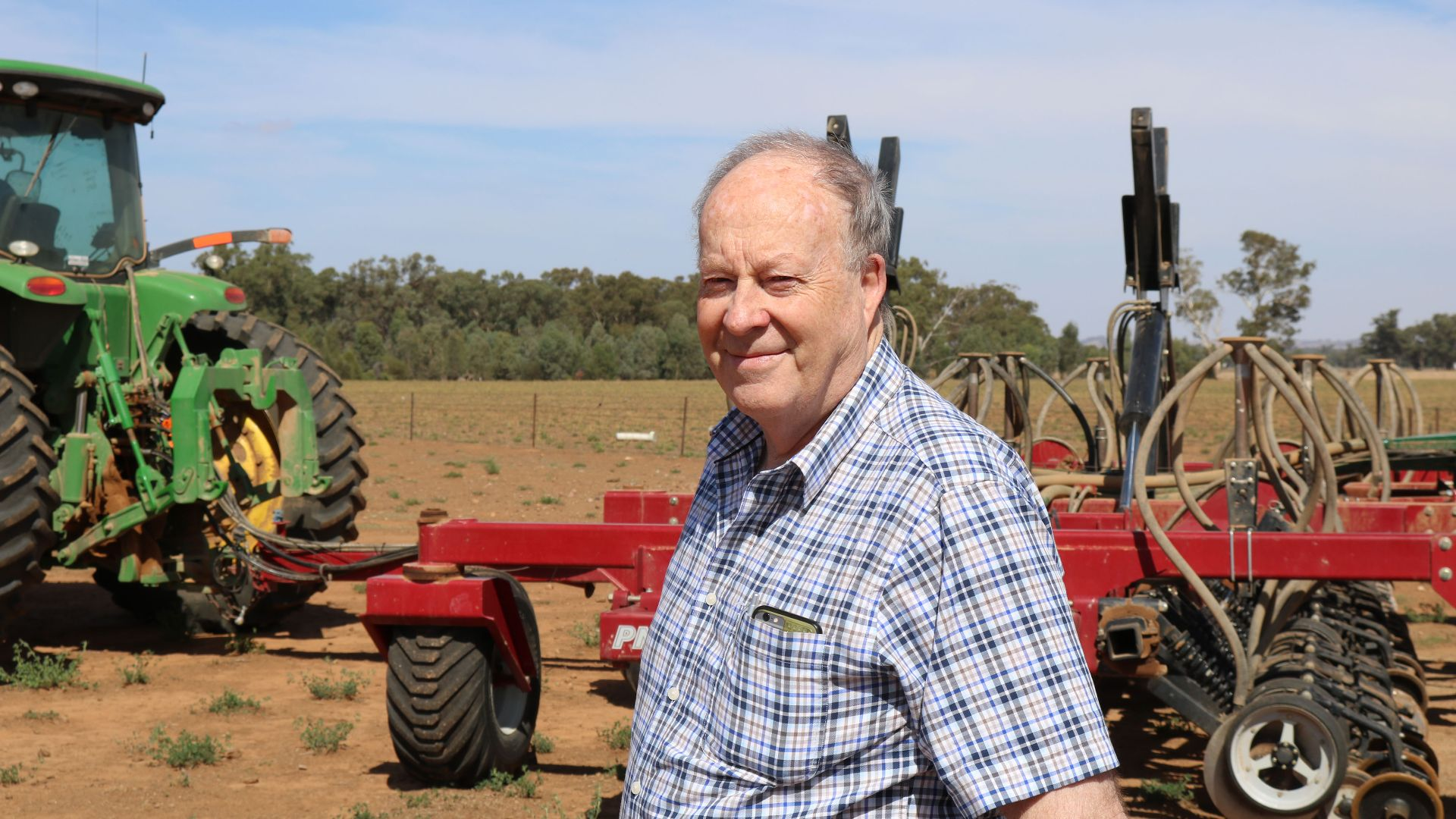 Australia no longer needs a ban on genetically modified crops