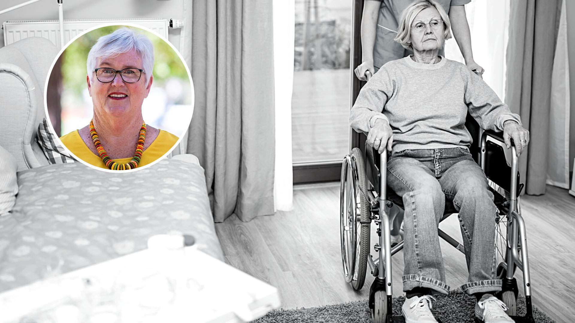 Aged care Budget cash splash, but where's the transparency?