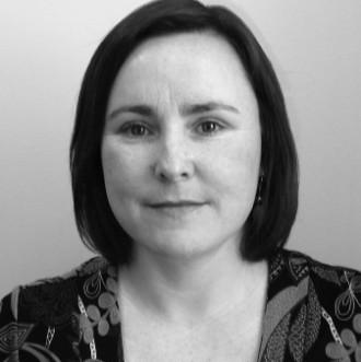 Portrait of Marie-Christine Sweeney
