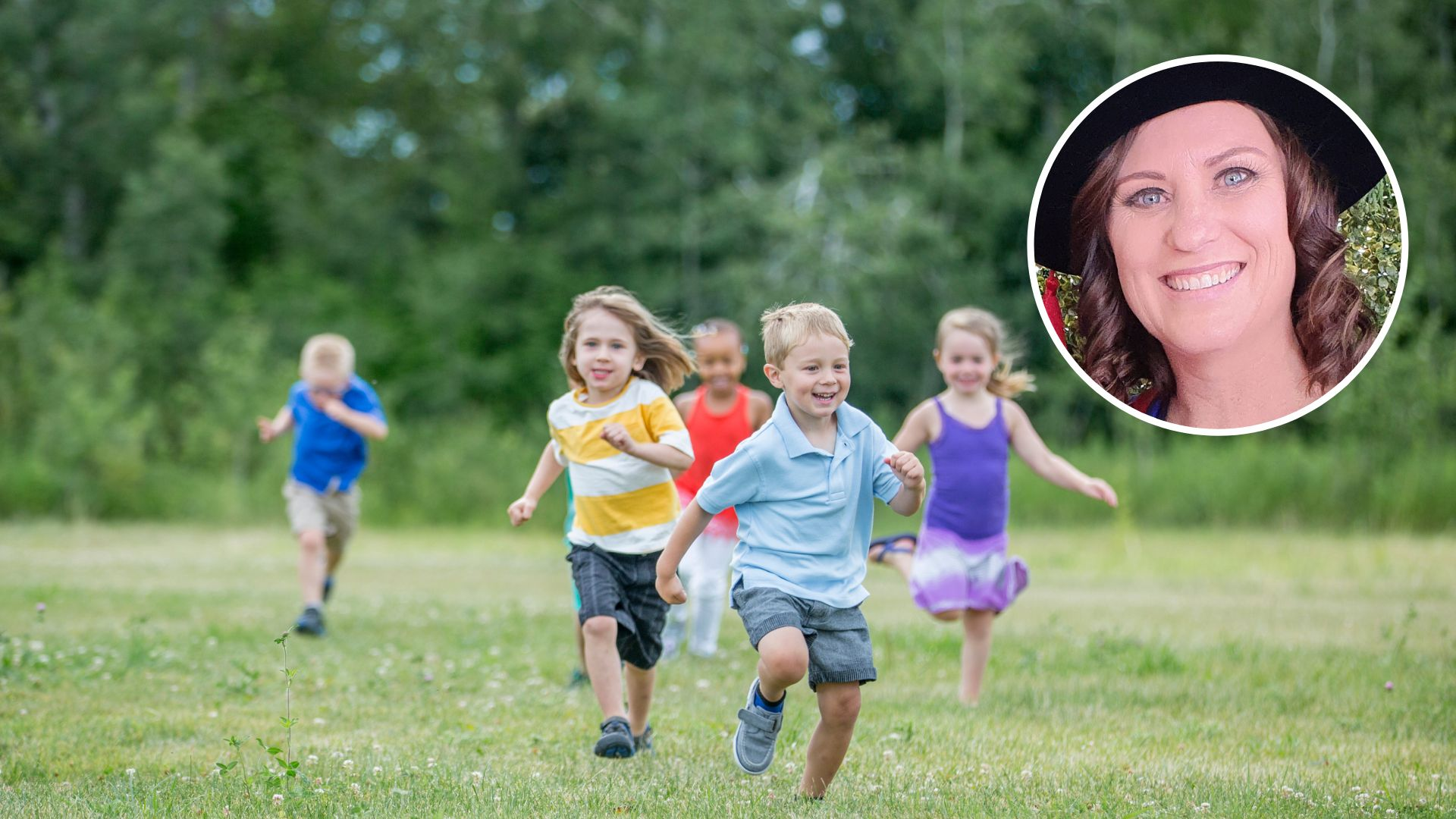 Research to enrich early childhood movement experiences