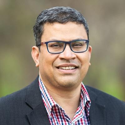 Dr Sabih Rehman