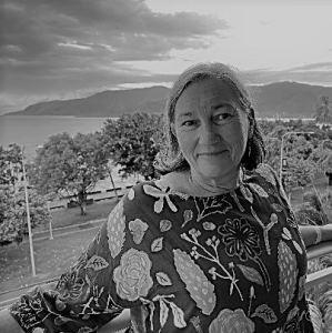 Juanita Sherwood