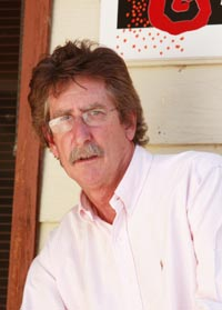 Mr Rod McCulloch