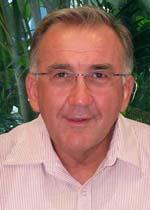 Dr John Mullen, adjunct professor at the CSU Faculty of Business