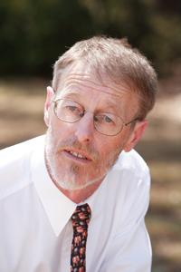 CSU's Professor Kevin Parton