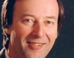 CSU's Professor of Economics, John Hicks
