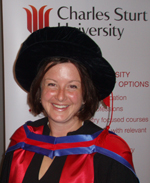 Dr Jodie Kleinschafer