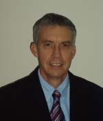 CSU Centre for Inland Health director, Mr Tony Kolbe.