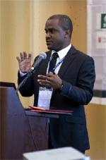 Mr Emmanuel Quansah.