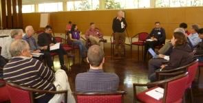 Managed Aquifer Recovery Workshop Canberra April 2012