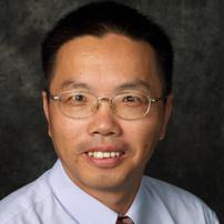 Associate Professor Xiaodi Huang