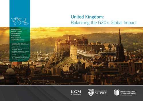 UK Global Impacts