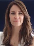 Dr Olivia Reynolds