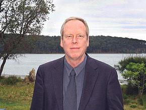 Bruce Stevens