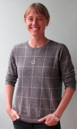 Tania Ritchie