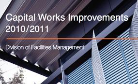 Capital Works Improvements 2010-11