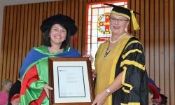 Dr Emma Leslie
