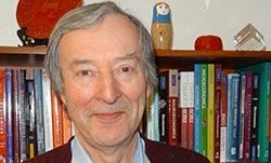Prof John Hicks