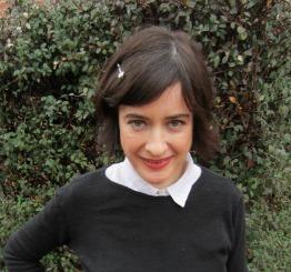 Suzie Gibson