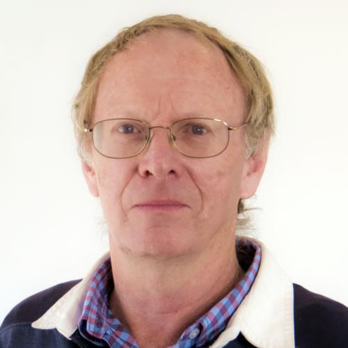 Stewart Mckinney