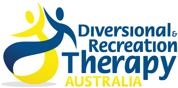 Diversional Therapy Australia Logo