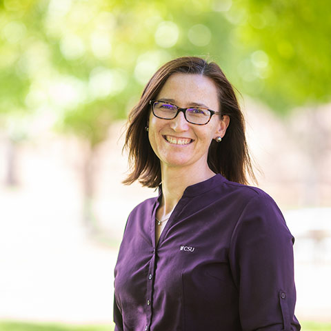Sharon Geltch