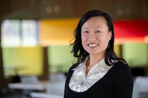 Dr Miao Li