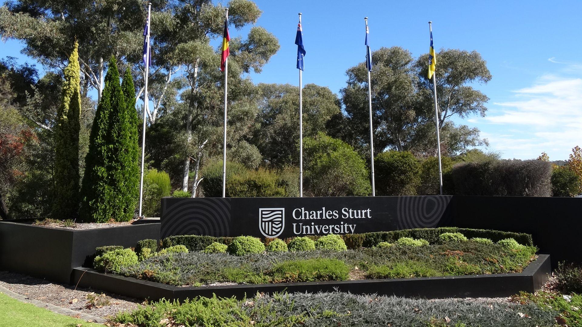 Charles Sturt University supports 2019 National Simultaneous Storytime