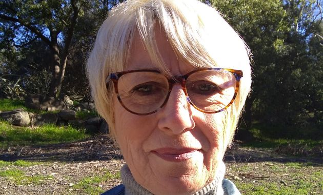 New writer-in-residence at Booranga for July