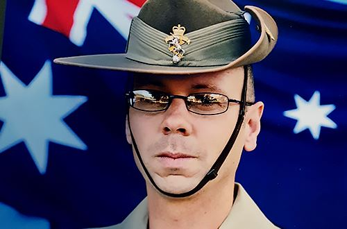 Why a career in the Army and Charles Sturt's online degrees are a perfect match