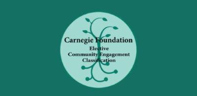 Carnegie Foundation Elective Community Engagement Classification