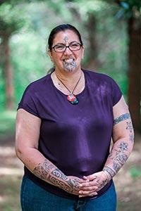 Associate Professor Leonie Pihama